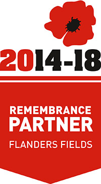 Herdenkingspartner - remembrance partners Westhoek